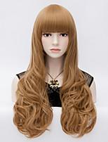 Department Of Harajuku Big Air Volume Super 'Cos  Curly Hair Wig
