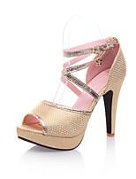 Women's Shoes Stiletto  Heel Open Toe Sandals More Colors available