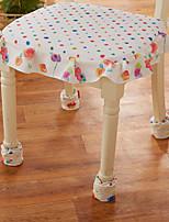 bottes plus haute qualité table de clip tissu de coton et chaise pieds sept huit couleurs pensée