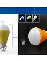 1 stuks TESO T10 5 W LED quantity: 10pcs 5630SMD SMD 5630 500LM LM Koel wit Decoratief Bollampen DC 12 V