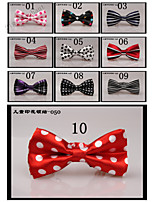 Big Elephant Hot 10 Styles Neck Bowtie for Children Toddler Boys  Formal Suit & Tuxedo 03