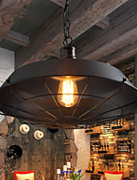 Pendant Lights  American Country Retro  Wrought Iron Contemporary and Contracted Restaurant  Bar Warehouse Droplight
