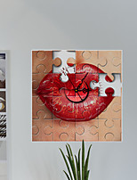3D The  Lips Decoration Wall Stickers Wall Decals