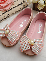 Girls' Shoes Comfort Round Toe Flat Heel Flats Shoes Dress More Colors available
