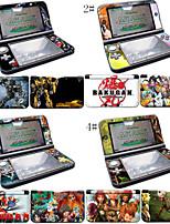 Bolsas e Cases Inovador Nintendo 3DS LL (XL)