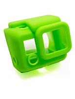 Ourspop GP41 Silicone Case for Gopro Hero 3