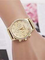 LONGQS Latest Fashion Alloy Quartz Watch #KANIMA148