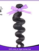 remy 7a sin procesar de la armadura de la cutícula de grado superior pelo indio de la onda cuerpo de la extensión del pelo virginal indio