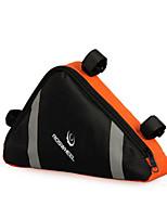 Waterproof Triangle Bicycle Frame Bag Tool Storage Bag