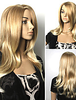 Popular Long Hair Wigs Hair Straight Synthetic Hair Wigs Hair Wigs