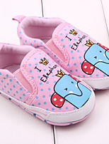 Baby Shoes Dress  Round Toe First Walkers
