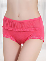 Para Mujer Bragas Panti Ultrasexy/Panti Modelador - Algodón/Modal
