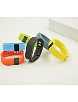 Smart Bracelet, Waterproof/ Bluetooth 4.0/ High-grade Wearable Pedometer/ BW64