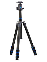 NT-6294CK travel pure carbon fiber DSLR digital camera tripod