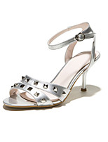Women's Shoes  Stiletto Heel Open Toe Sandals Dress More Colors available