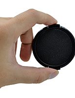 Camera lens cap 49mm