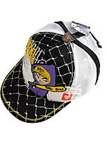 Kids' Summer Cotton Hats & Baseball Caps/Mesh Hat