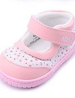 Zapatos de bebé Casual Tejido Planos Azul/Rosa