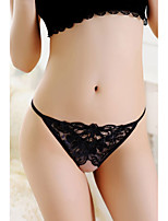 Women's Lace Seductive Lights G-String