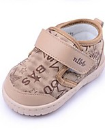 Baby Shoes Casual Fabric Loafers Blue/Tan