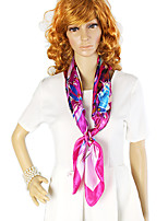 New Style Colorful Thin Women Fashionable Scarf