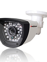 Tmezon AHD 1500TVL 1.3 MP 30 IR Led Bullet Outdoor CCTV Security Camera Can Only Work With AHD DVR