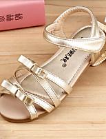 Girls' Shoes Dress Comfort  Sandals Gold