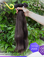 3pcs Ibeauty High Standard Brand Product Unprocessed Straight Brazilian Human Hair Sew in Weave