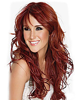 Europe and the United States a High Quality Fashion Temperament Hair Wigs