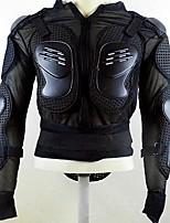 Jerseyes ( Negro ) - de Campo Traviesa/Moto - A Prueba de Golpes - de Mangas largas Unisex Primavera/Otoño/Invierno Inelástica