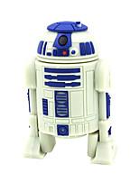 star wars R2D2 16g lecteur flash USB