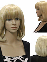 Europe and the United States Detonation Model High Quality Fashion GTemperament Hair Wigs