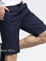 Korean slim casual summer men shorts in summer five pants Metrosexual Japanese youth pants
