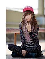 Women Curly Wig Harajuku Anime Cosplay Wigs