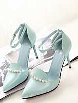 Women's Shoes Stiletto Heel Pointed Toe Heel More Colors available