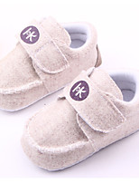 Baby Shoes Casual  Fashion Sneakers Brown/Beige