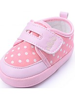 Baby Shoes Casual Fashion Sneakers Pink/Red