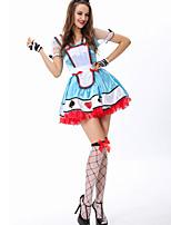 Costumi - Costumi animali/Costumi a tema di film e TV/Costumi da vampiro/Costumi da supereroi/Angelo e diavolo - Donna -
