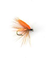 N/A Mouches 0.00067 g 12 pcs 12mm*4mm Pêche à la mouche/Pêche d'appât
