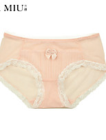 LA MIU Women Comfortable Breathable Panties (Only Transparent Panties)