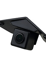 Glass Lens Car Front View Camera on the Front of the Car for Benz A/B/C/ML/GLK/GL 6V/12V/24V Wide Input Waterproof