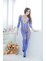 Women's Lace Ultra Sexy Hollow Out Backless Suits Nightwear (More Colors Available)