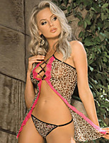 Women Nylon Lace Lingerie/Ultra Sexy Nightwear