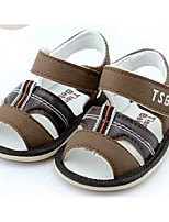 Baby Shoes Casual Sandals Green/Khaki
