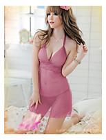 Women Lace Lingerie / Ultra Sexy Nightwear , Polyester