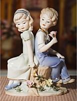 céramiques cadeau de décoration pour les amoureux et mariage