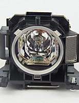 substituição projetor lâmpada / lâmpada DT00893 para Hitachi CP-A200 / cp-a52 / ed-a101 / ed-A111