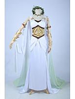 Love Live Koizumi Hanayo Cosplay Costume