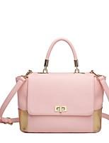 LOVEMATCH® Women's Fashion Casual PU Messenger Bags/Totes