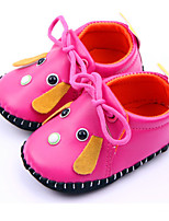 Baby Shoes Casual  Oxfords Blue/Yellow/Pink/Red